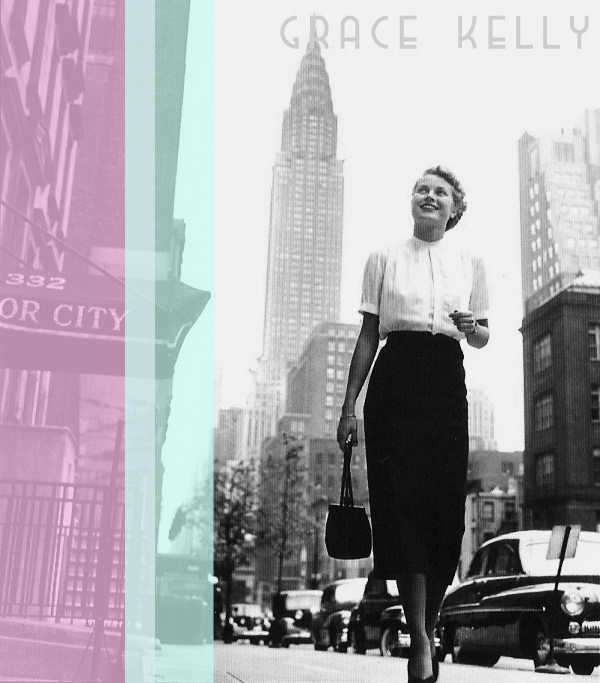 I still want to be like grace kelly little bennet Grace fashion style chicago