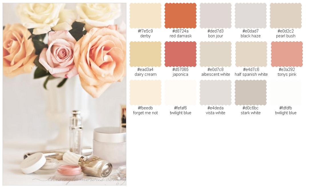 Living Room Color Palette Generator