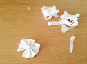 paper pom pom failures