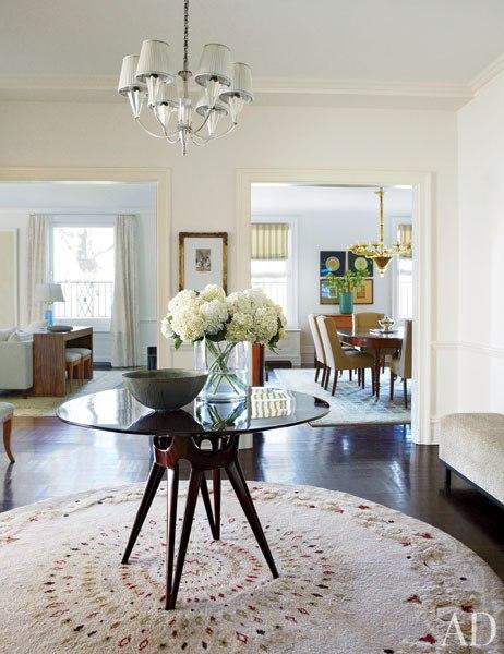 Comcelebrity Home Interiors : Michael J Fox Celebrity Home Interior Decoration 02