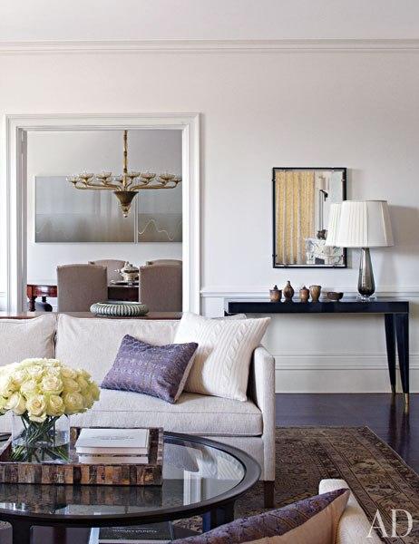 Comcelebrity Home Interiors : Michael J Fox Celebrity Home Interior Decoration 04