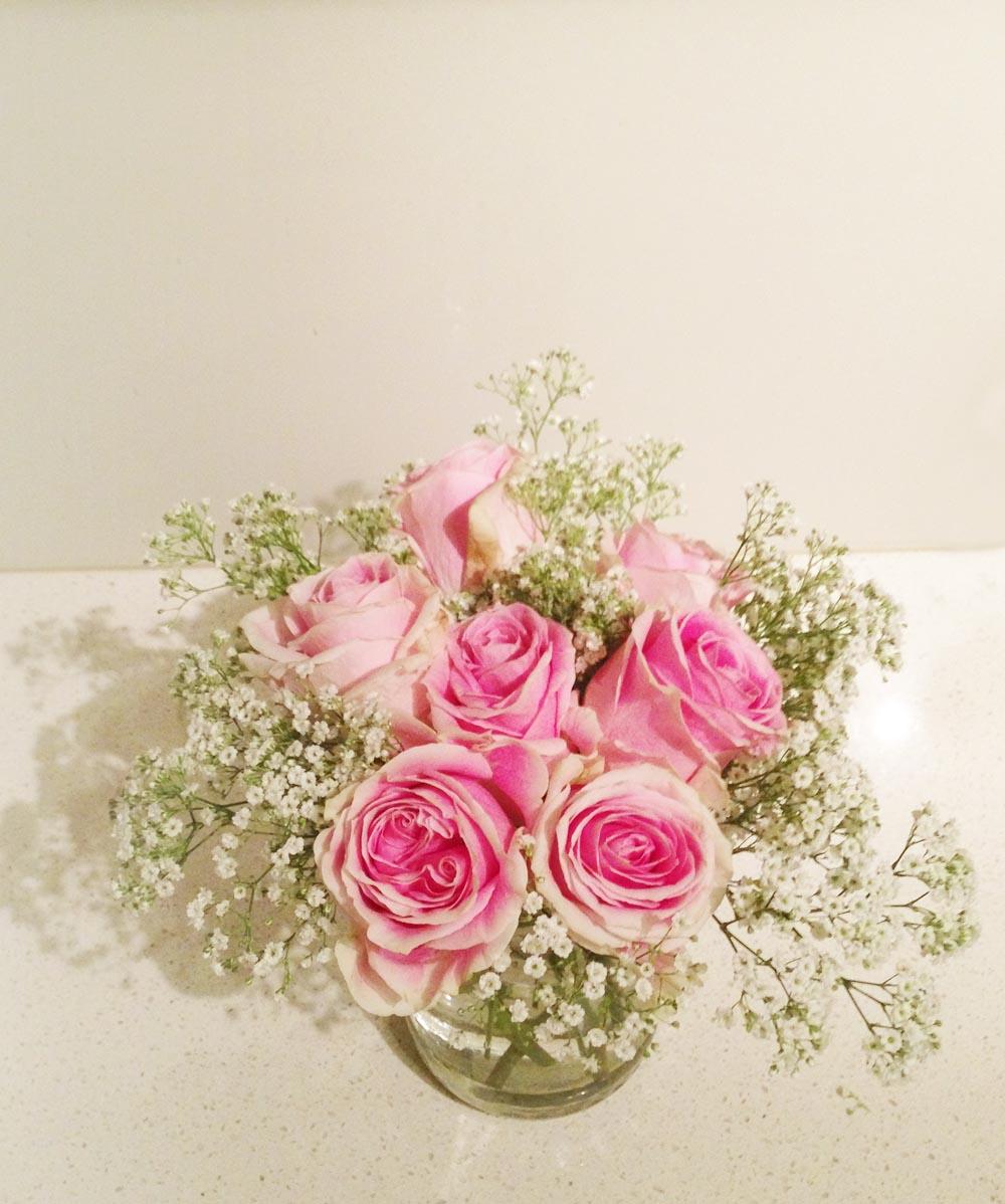 Wedding: Table Decoration Part II – Little Bennet