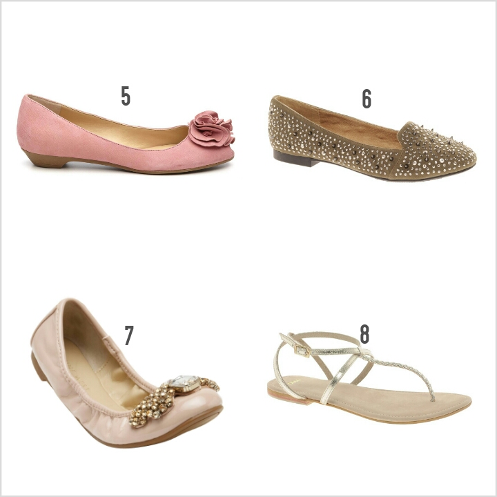 Wedding Shoes Little Bennet