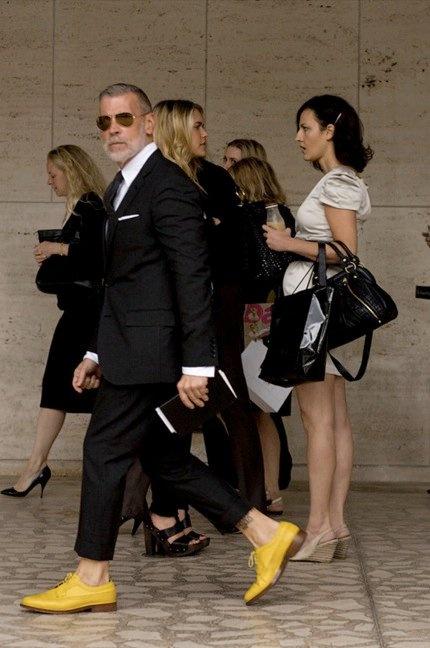 fashion for mature men