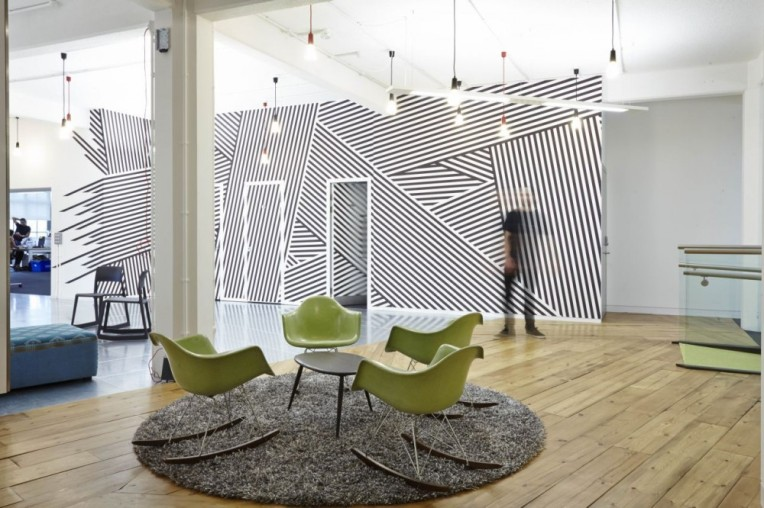 ASOS office HQ