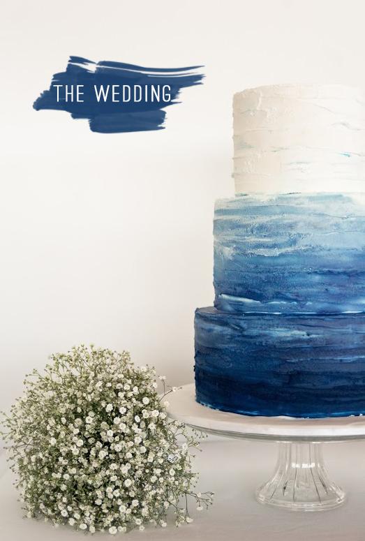 LB-The Wedding