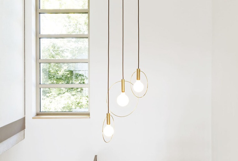 minimalist lights