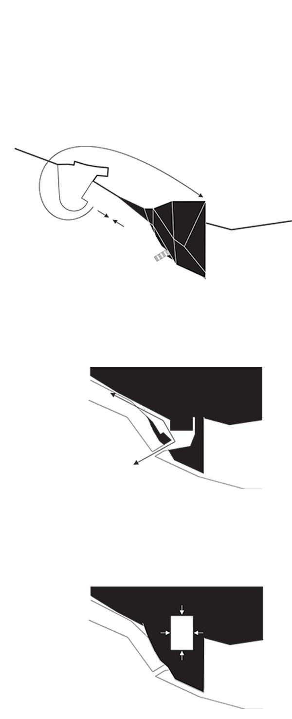 modern geometric architecture