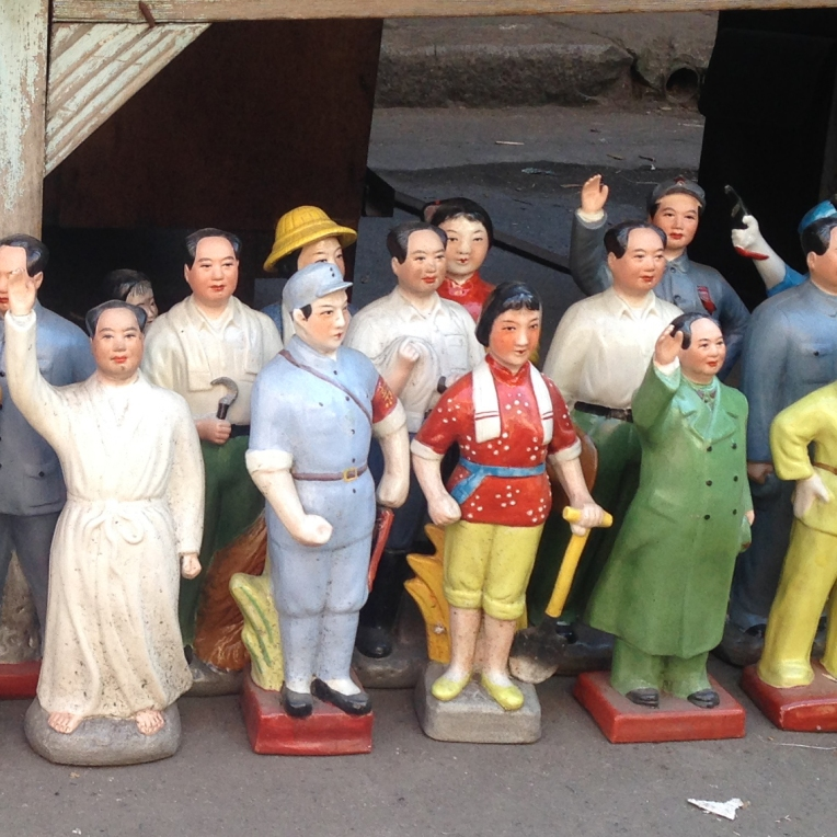 figurings chinese antique market