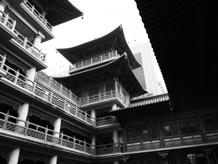 Jing An Temple 03