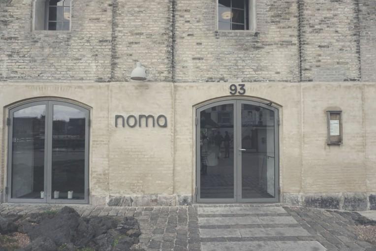 NOMA Copenhagen